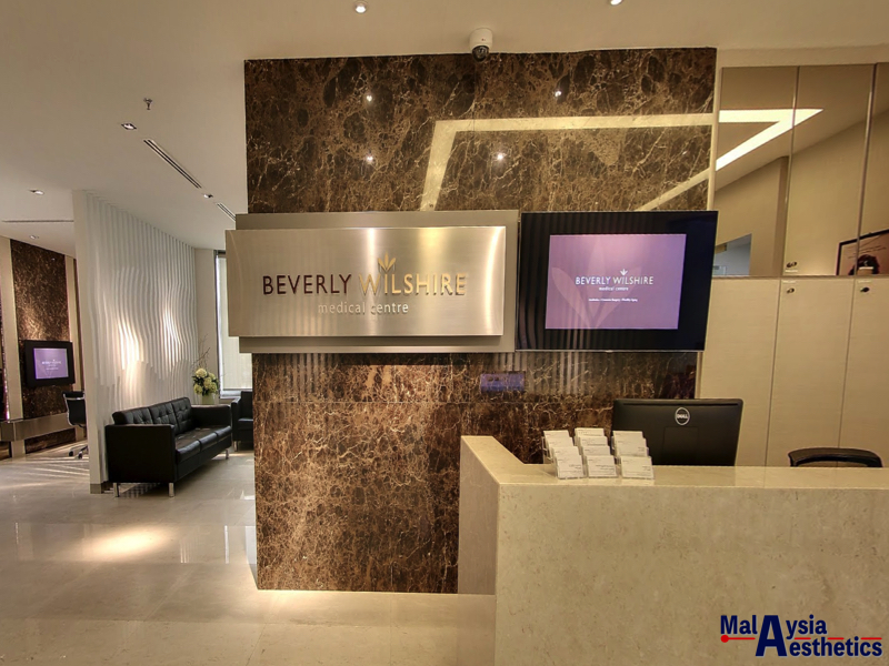 TOP 3 MOST POPULAR MEDICAL AESTHETIC CLINIC MALAYSIA