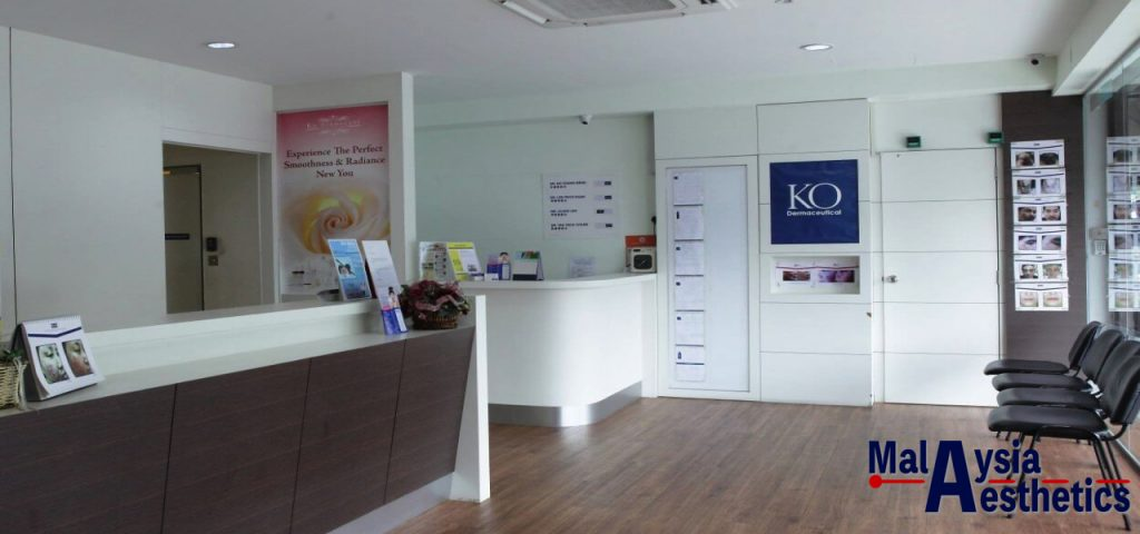 Top Aesthetic Clinic Johor Bahru 11