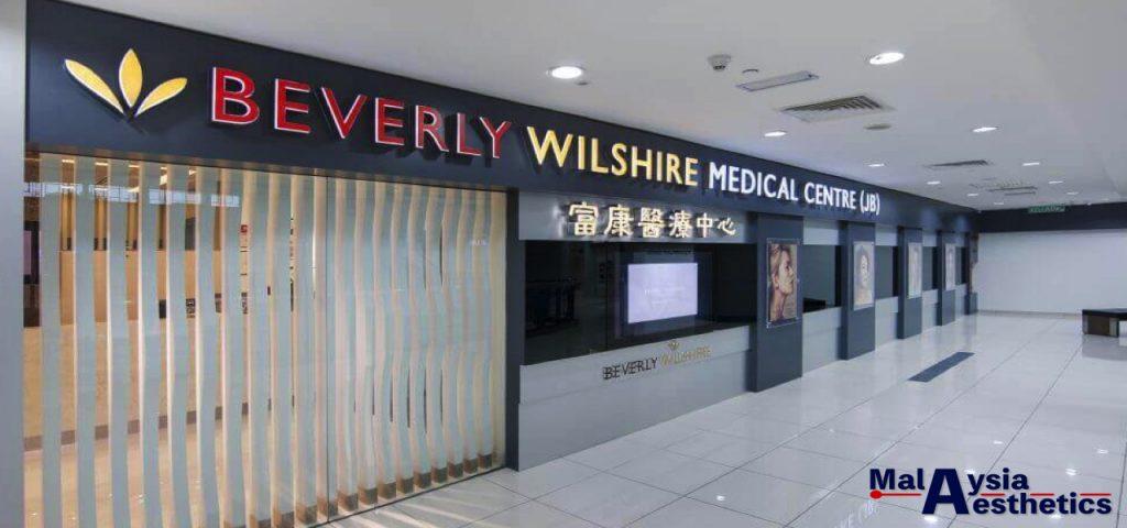 Top Aesthetic Clinic Johor Bahru 14